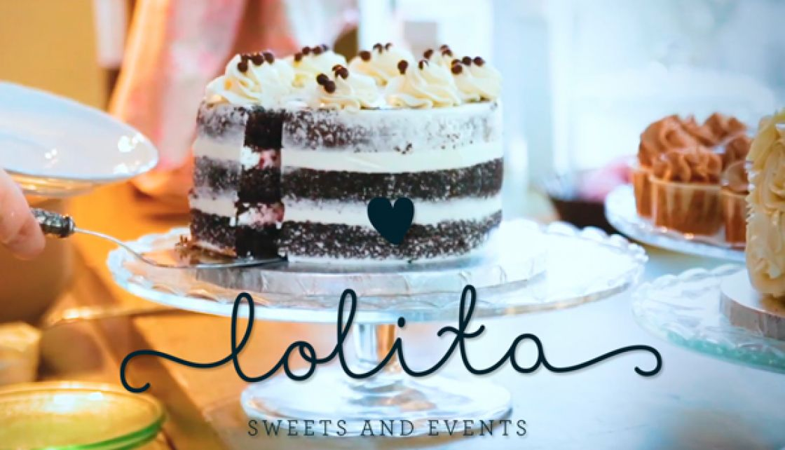 Video Evento Lolita Sweet & Events