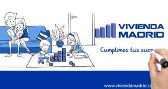 Spot Publicitario Animación Vivienda Madrid